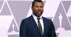 Jordan Peele Is Executive Producing 'The Twilight Zone' Reboot