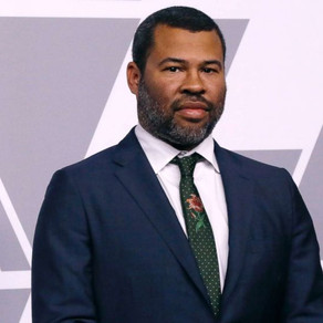 Jordan Peele Is Executive Producing 'The Twilight Zone' Reboot