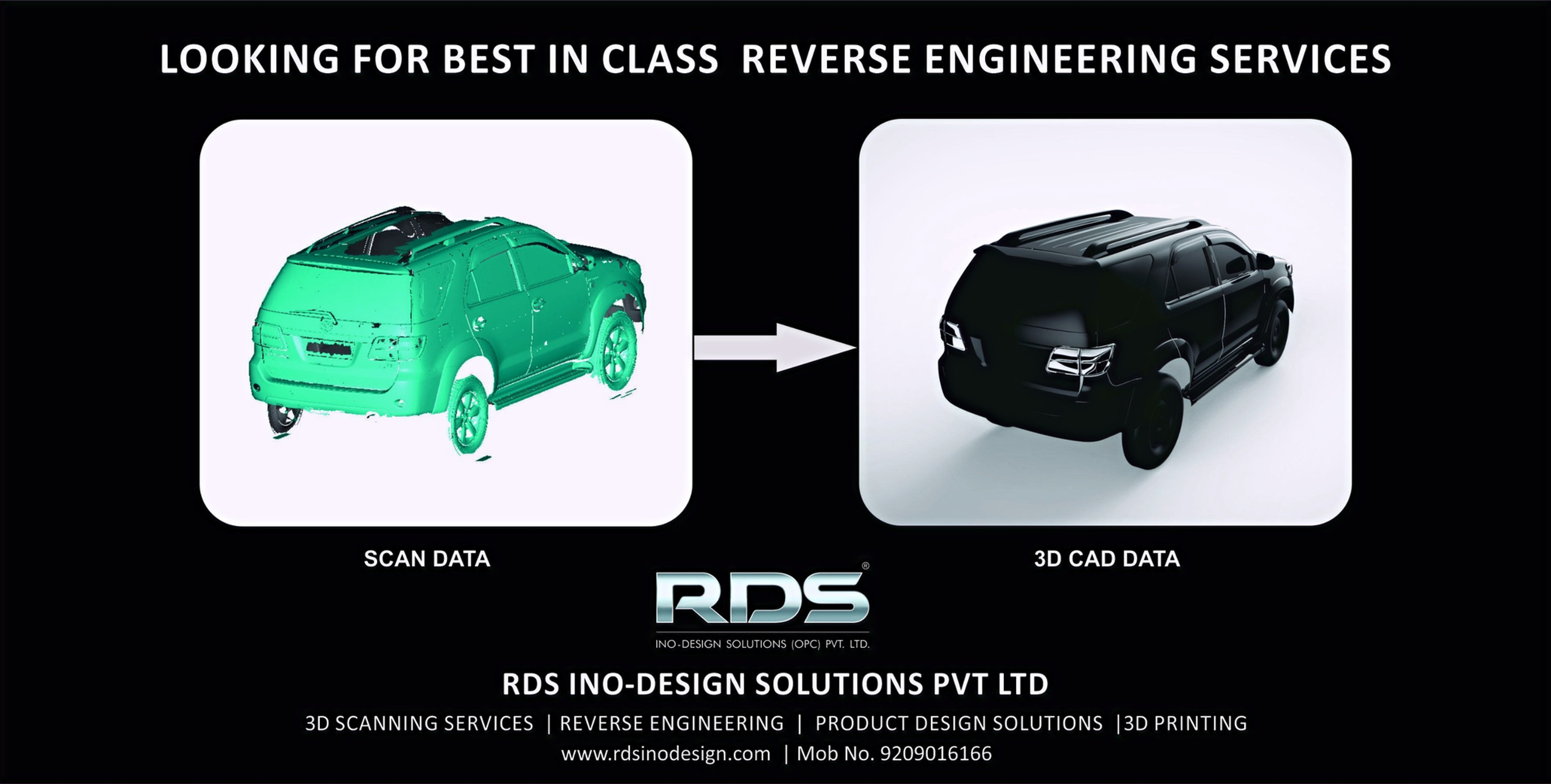 Home Reverse Engineering Services 3d Scanning Product Design In Pune
