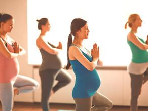 Le Yoga prénatal et post natal