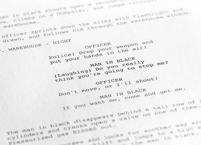 Avoid This Common Mistake When Reading Scripts