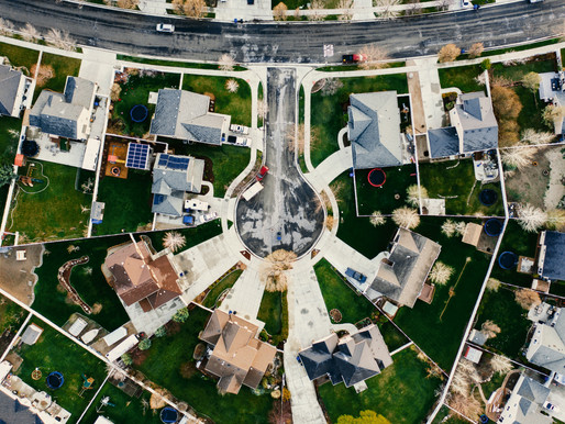 4 τρόποι να αξιολογήσεις τη γειτονιά σου