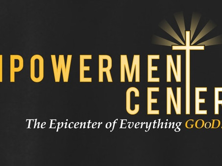 The Seven Centers that Will Change the World.