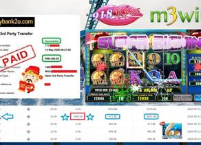 SeaWorld slot game tips to win RM4000