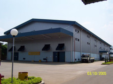 PT. SERIM INDONESIA : Sponger Factory, Warehouse and Office