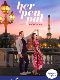 Her Pen Pal Movie Download