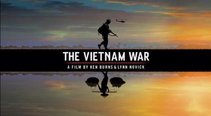 Understanding the limits of the Super-powered Nation - Ken Burns and Lynn Novick's Vietnam War