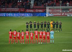 DFCO 1 - 1 Reims : un bon point ?