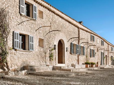 Finca Serena: eines der schönsten Fincahotels auf Mallorca
