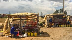 Producción de alimentos: ¿Incremento sostenido o cambio disruptivo?