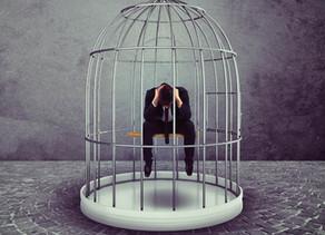 CREENCIAS LIMITANTES  La jaula de tu mente...