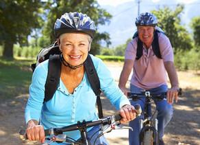Como retardar o envelhecimento?