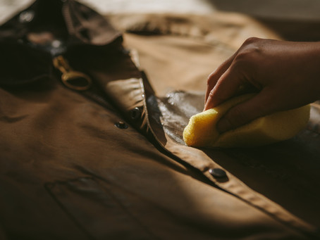Nigel Cabourn & Barbour: North East England's answer to Global Menswear Designers