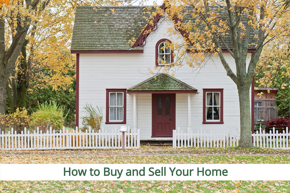 Buy and sell home in Vermont | real estate law