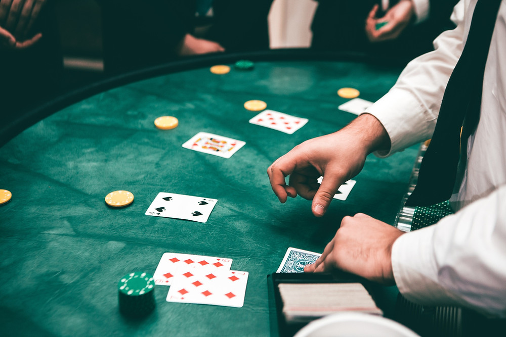 New Commercial Casino Will Possibly Open in OK