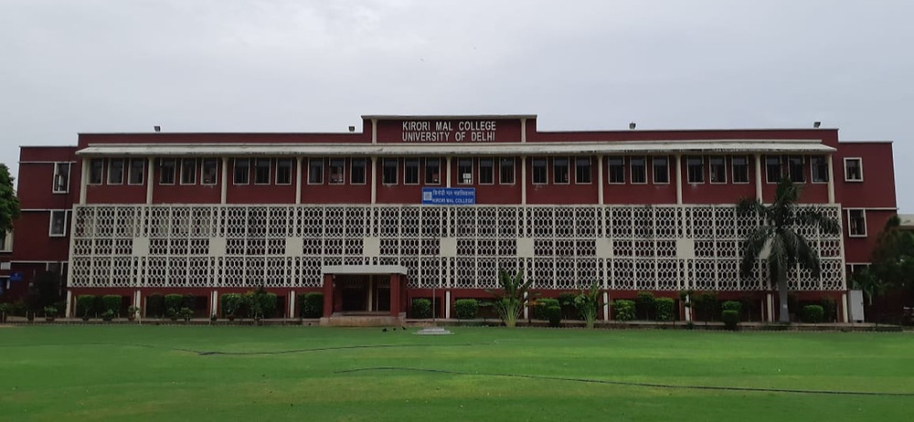 KMC Delhi University