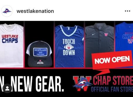 Chap Store New Season-Now Open