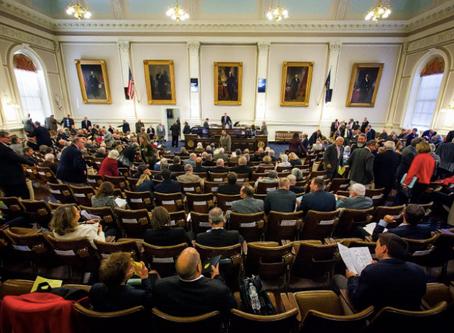 The 2020 Lobbying Challenge