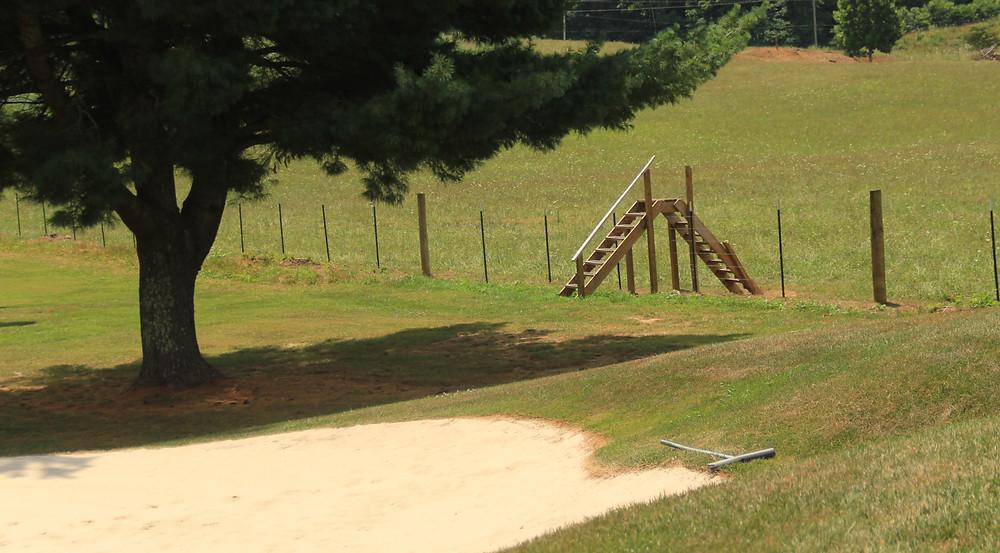 Graysburg Hills, Golf Course, Rees Jones, Chuckey, Tennessee, East Tennessee Golf, Tri-Cities, TN, Appalachian Highlands, public golf, 27 holes, #golfstairs