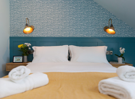 From this weekend: Up to 20% discount on short breaks or a week's stay in luxury apartments