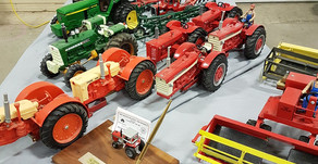 Farm Toy Show and Sale sure to be a success