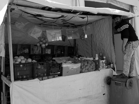 Η συγκινησιακή διεπαφή ερευνητικής πρακτικής και προσφυγικού καθεστώτος