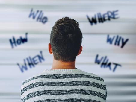 Preguntas poderosas para lideres después del Covid-19