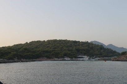 Christal Sailing | une semaine dans les îles grecques