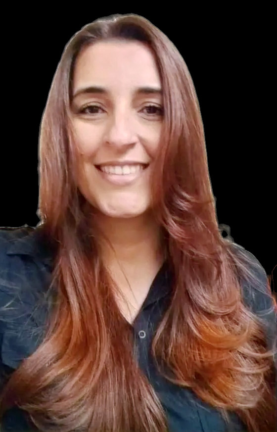 Imira Fonseca, Psicóloga. Arquivo Pessoal.