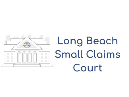 Long Beach Small Claims Court