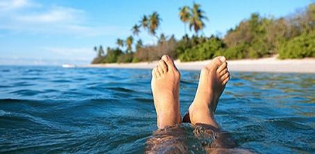 10 Consejos para la prevención y cuidado de tus pies