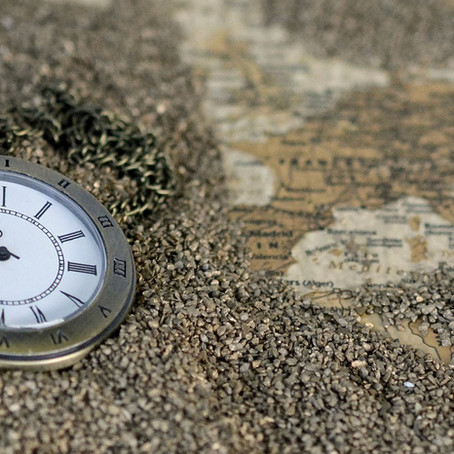 The true wealth of life: TIME