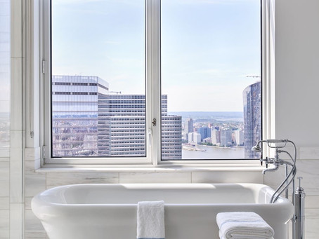 5 Tips for a Modern Bathroom in 2020/2021