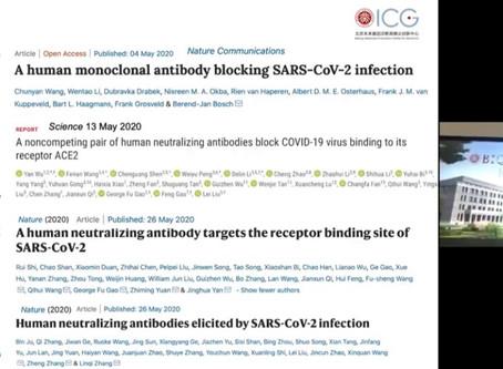 COVID-19 Treatment Breakthrough?