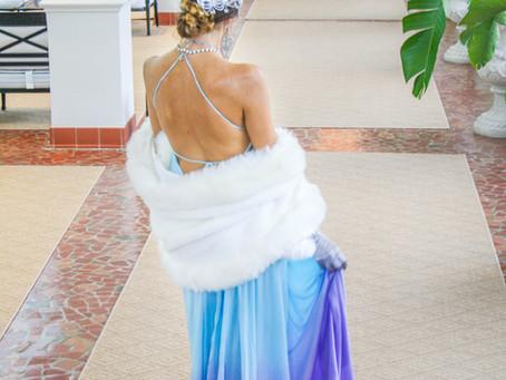 Roaring Twenties Star Costume