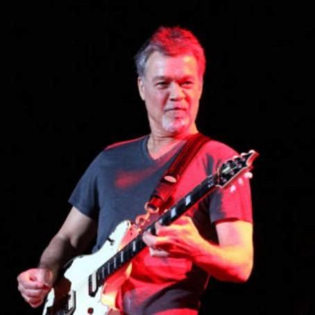 (Podcast) RIP Eddie Van Halen - Rob Sas Rock Show (Sept. 15, 2020)