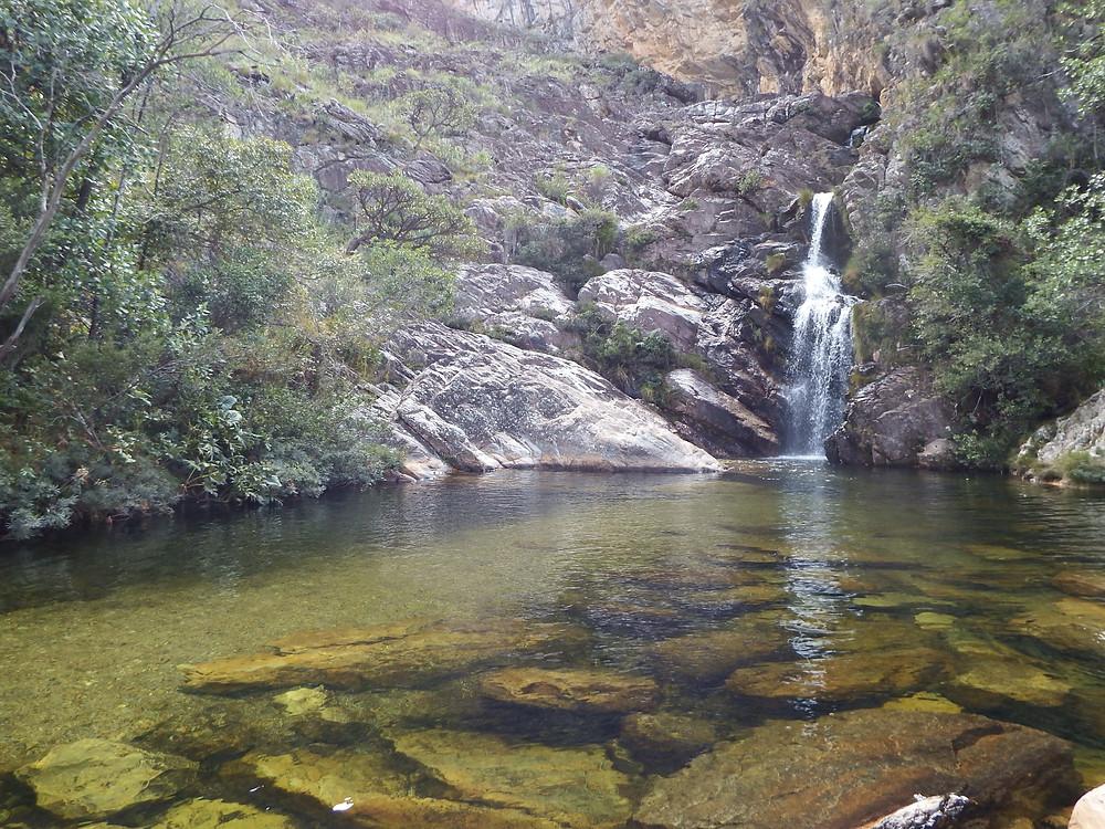 Cachoeira do Gavião