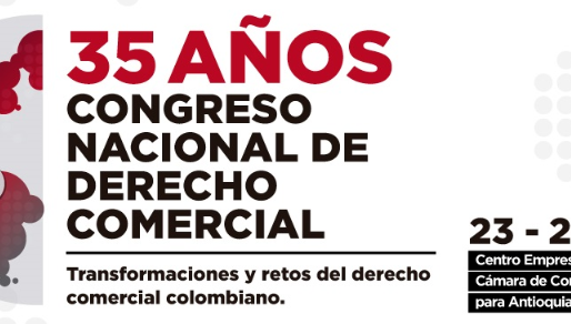 Congreso Nacional de Derecho Comercial