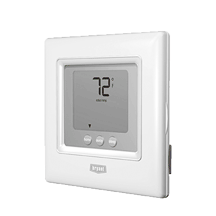 3 Types of Thermostats