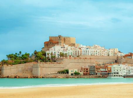 Sugerencias de turismo Castellón