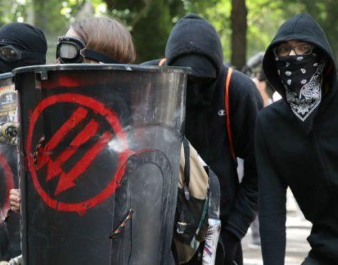 Antifa: Domestic Terrorists (Fascism 2.0)