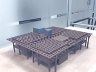 Impressão 3D em arquitetura - Projeto maquete 3D conceitual