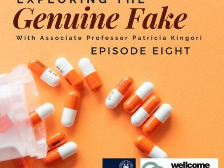 Exploring the Genuine Fake