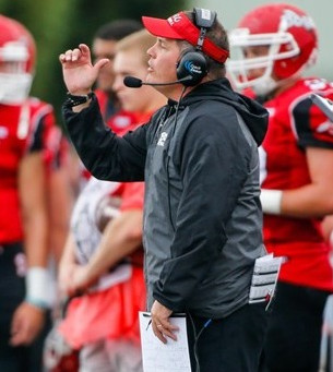 Former Edinboro Head Coach Fills Huge Void as New Defensive Co-ordinator at Prep