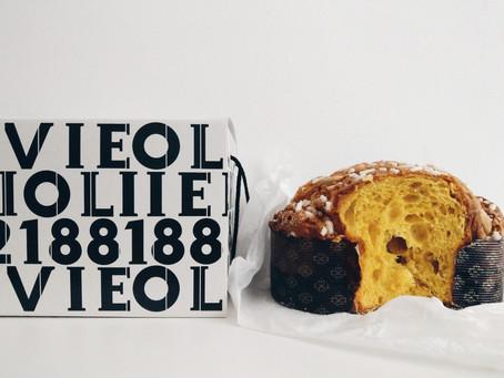 Olivieri 1882 Colomba di Pasqua 義大利復活節麵包開箱│品嚐家族手工傳承的美味