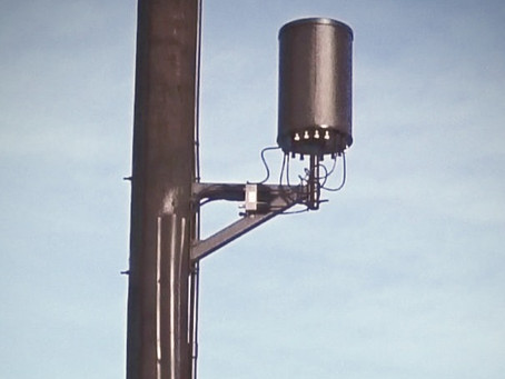 Are Wireless Antennas in Your Area Emitting More Radiation Than They're Allowed To?