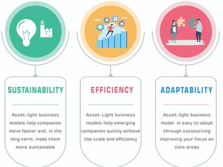 Asset Light Business Model