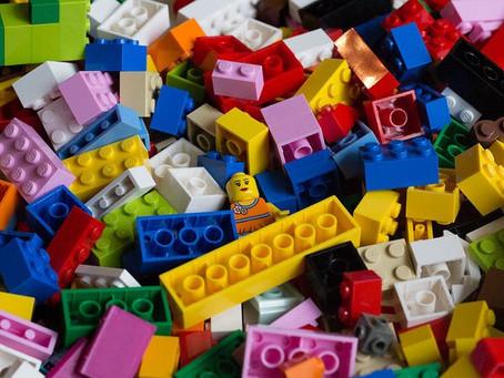 ¡Increíble! Inventan un detector de armas químicas con piezas de LEGO