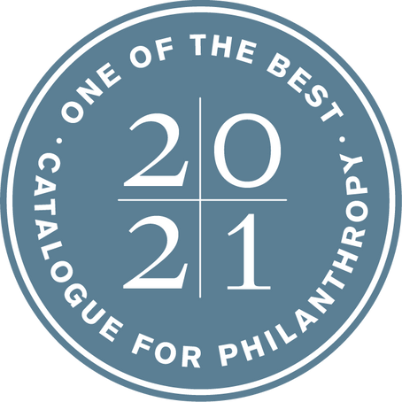 "Fairfax Library Foundation Listed as ""One of the Best"" Charities for 2020-2021."