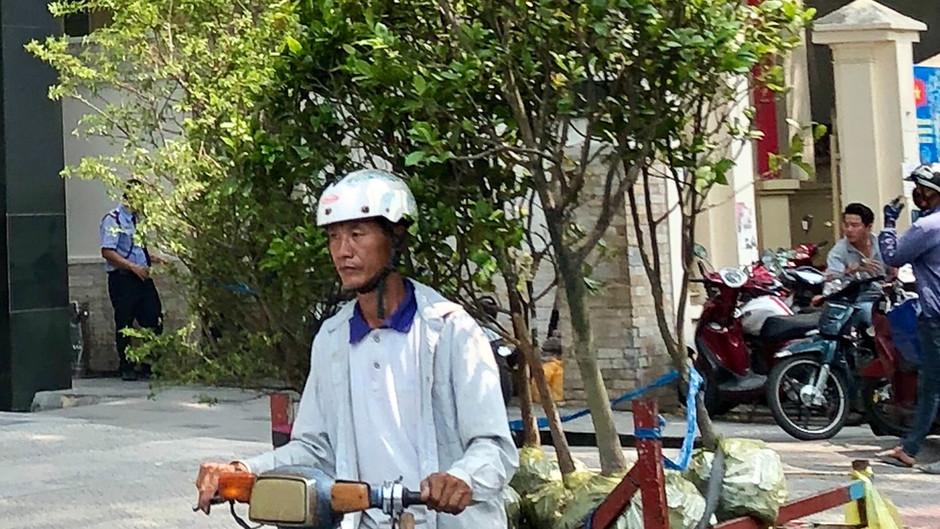 Ho Chi Minh, uma caixinha de surpresas